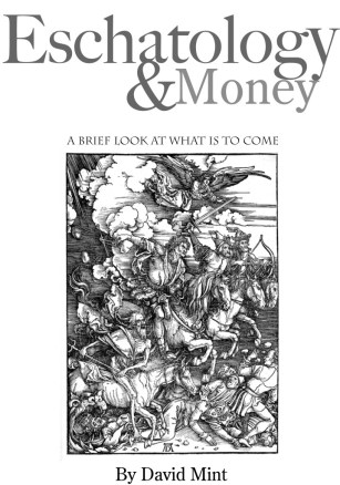 Click the image above to read more on Eschatology and Money