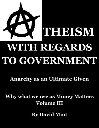 Anarchy as an Ultimate Given