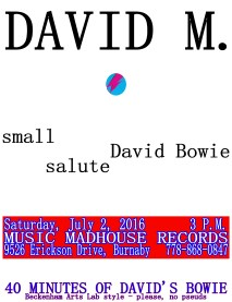 BowiesmallsaluteMusicMadhouseno