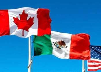 Inicia tercera ronda de renegociación del TLC.  Canadá quiere alcanzar un acuerdo progresista, que incluya mejores regulaciones ambientales y asuntos indígenas