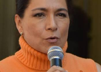 Secretaria de Economía y del Trabajo, Ana Cecilia Rodríguez González-Froylán Trujillo