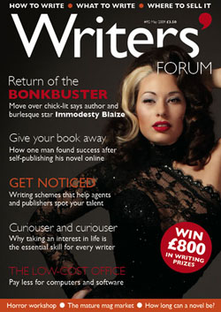 Writer's Forum Magazine