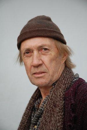 David Carradine as Philip