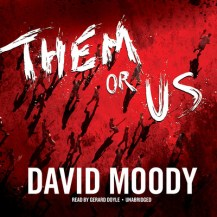 Them or Us (Blackstone Audio, 2012)