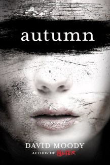 Autumn (Thomas Dunne Books, 2010)