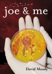 Joe and Me by David Moody