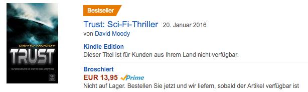 Trust bestseller