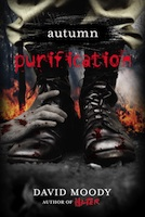 Autumn - Purification US Cover