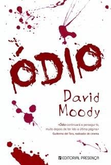 Odio (Hater, Portuguese, Presenca, 2010)