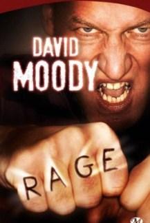 Rage (Hater, French, Bragelonne, 2009)