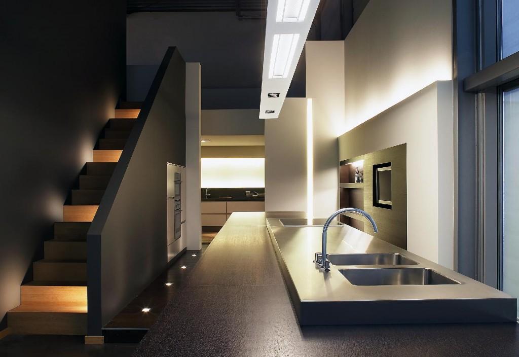 Casas Modernas Interiores Planos