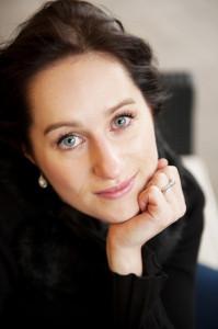 Susanna Hurrell