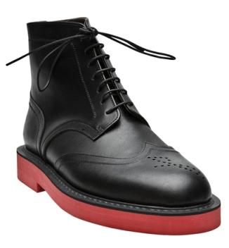 Los 5 tipos de zapatos indispensables en el guardarropa de un hombre 12