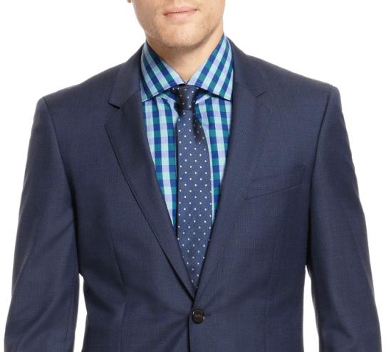 Errores al elegir un traje masculino 6