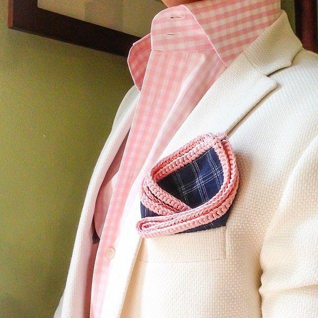 6 maneras infalibles de combinar una camisa rosa 1