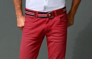 Las 3 reglas del cinturón casual 1