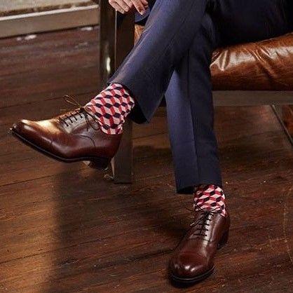 calcetines de color happy socks