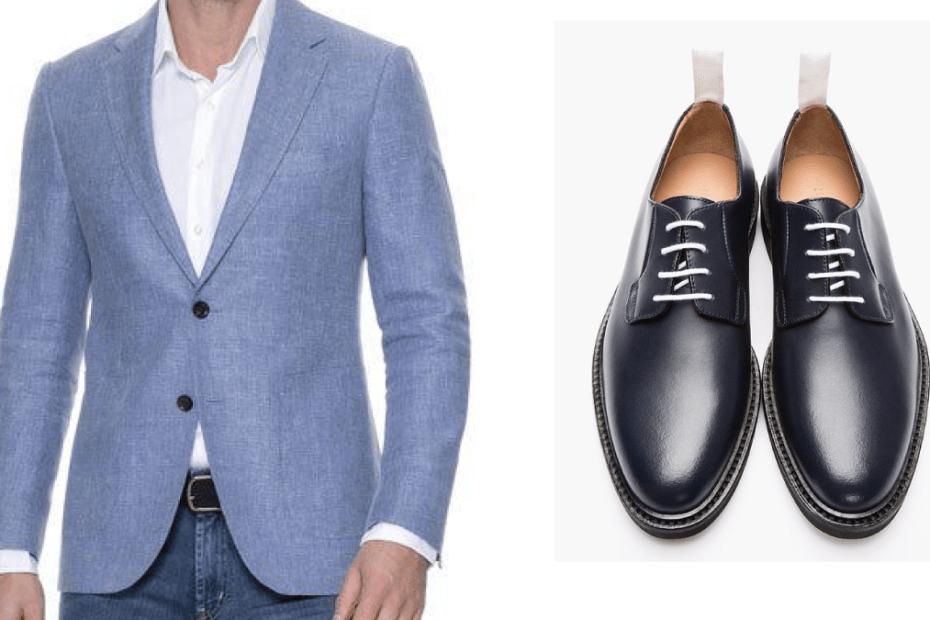 Cómo combinar zapatos con agujetas de color 3