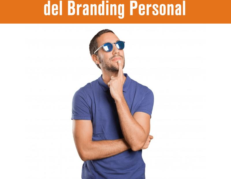 ¿Sabes qué es el Branding Personal?