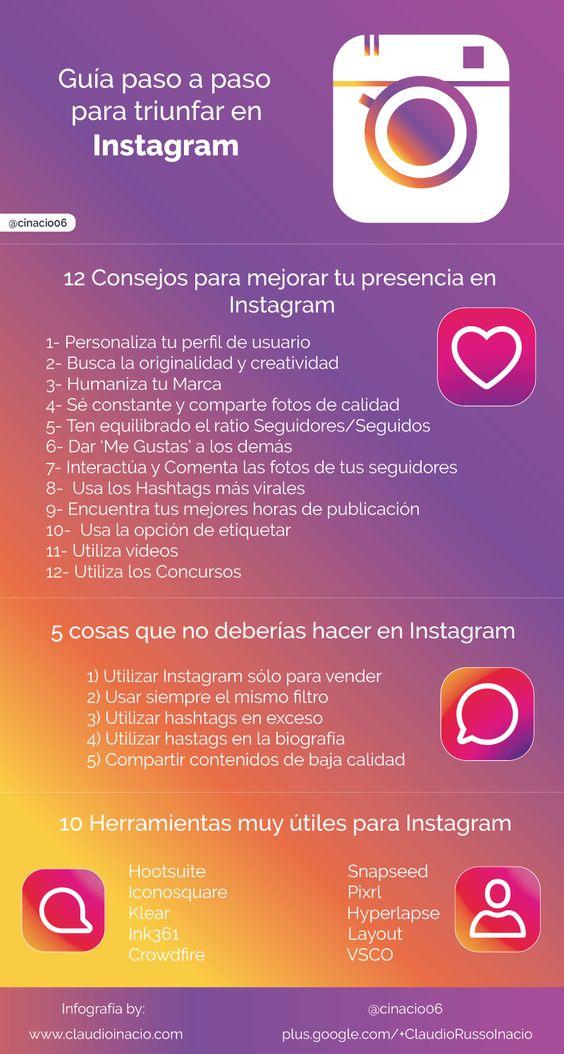 Como aumentar trafico en Instagram