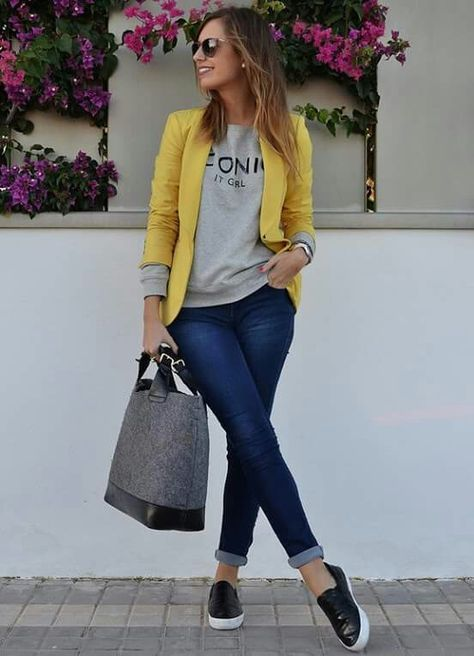 Mujer Cómo Vestir Jeans Con Estilo Asesor De Imagen Y