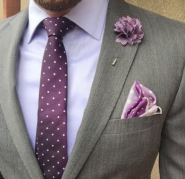 3 Reglas infalibles para vestir elegante en una boda 9