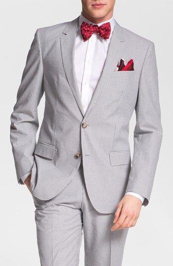 Cómo vestir elegante en una boda de dia 2