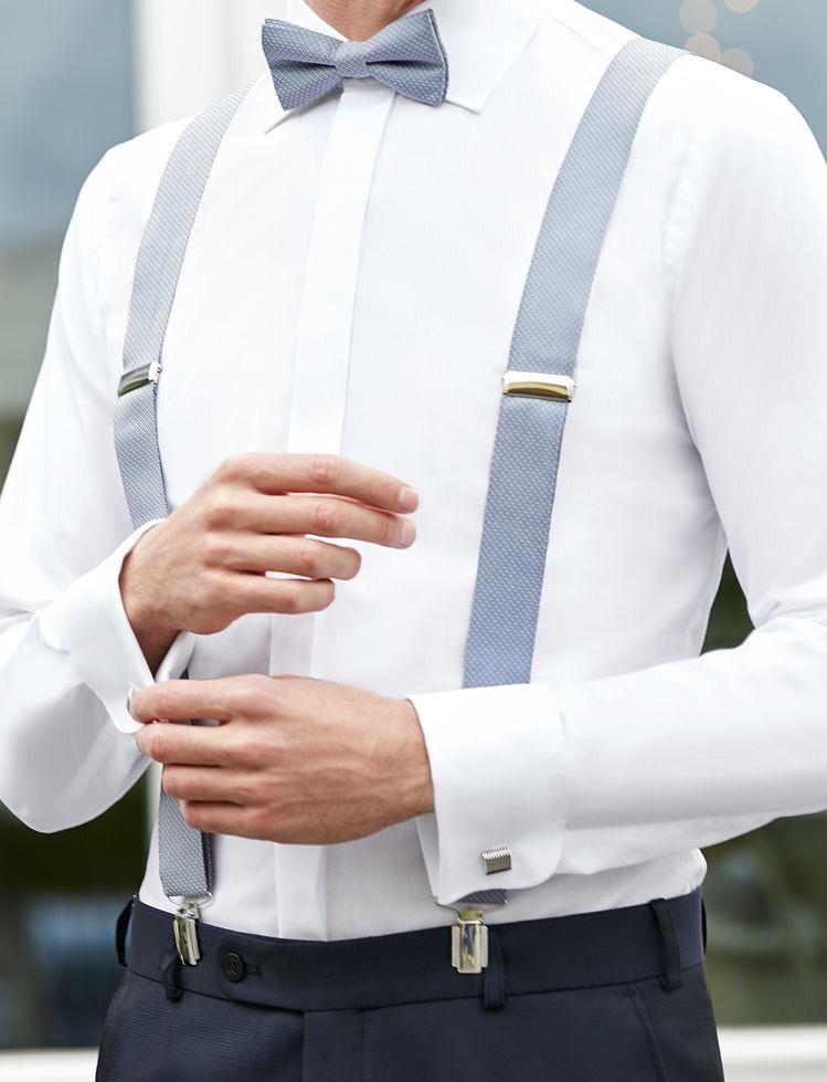 Cómo vestir elegante en una boda de dia 7