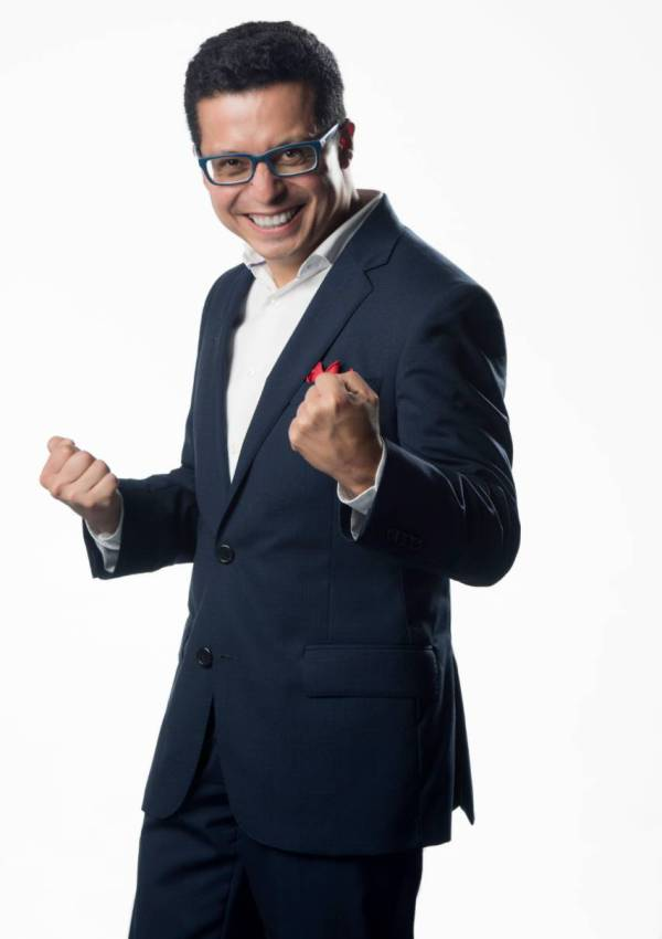 David Navarro Asesor de Imagen y Comunicación