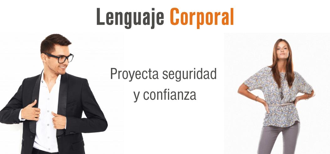 Lenguaje Corporal y Comunicacion No verbal