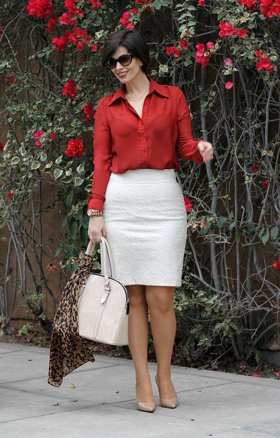 Cómo vestir con estilo a los 50