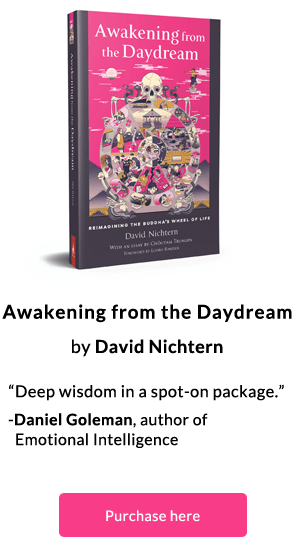 AwakeningFromTheDaydream