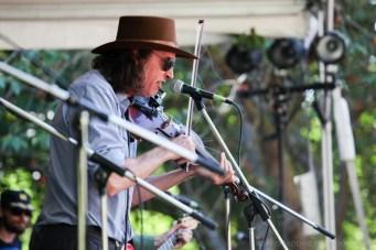 Vancouver Folk Music Festival - The Sadies
