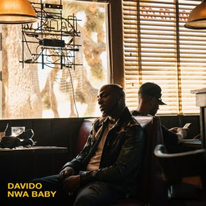 Davido Nwa Baby mp3 music