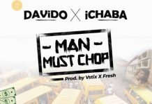 ichaba man must chop mp3 music