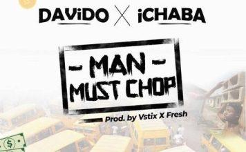 ichaba man must chop mp3 music