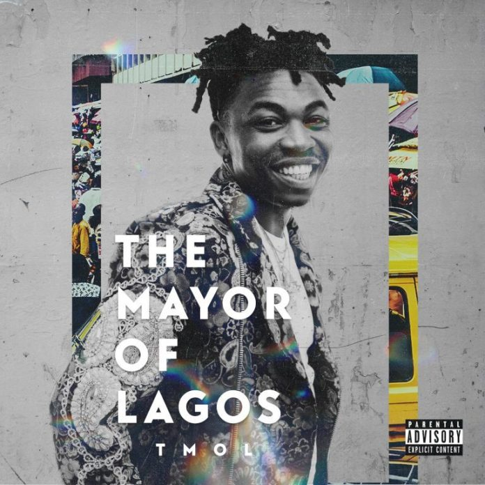 Mayorkun the Mayor of Lagos Album Mp3 and Zip Download