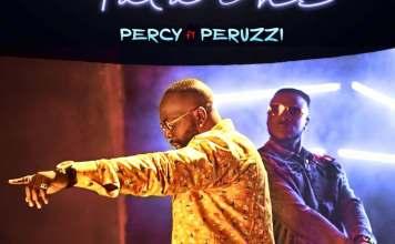 percy ft peruzzi tatashe song download