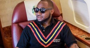 Davido wanted in gambia