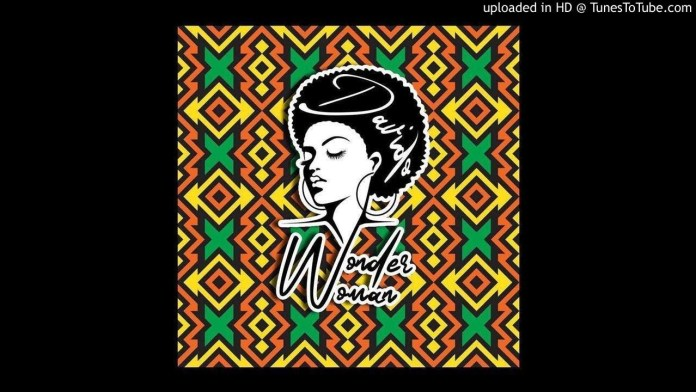 Download Music: Davido – Wonder Woman
