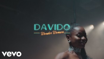 Download Music: Davido - Wonder Woman - Davido