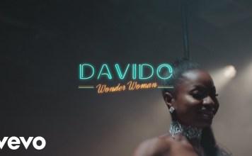 Download Video: Davido – Wonder Woman lyrics