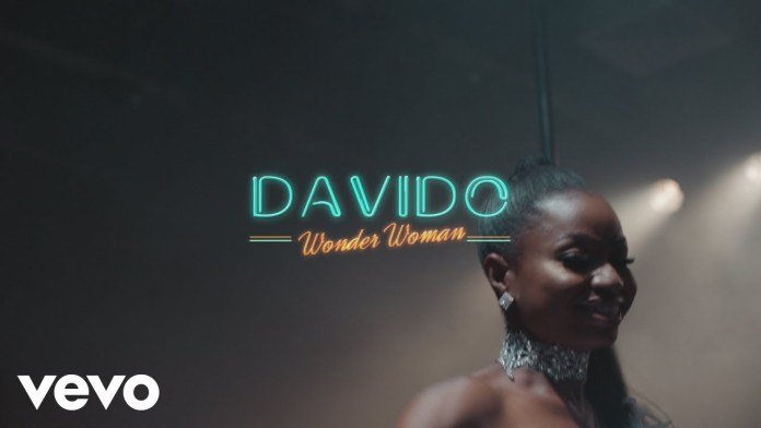 Download Video: Davido – Wonder Woman lyrics