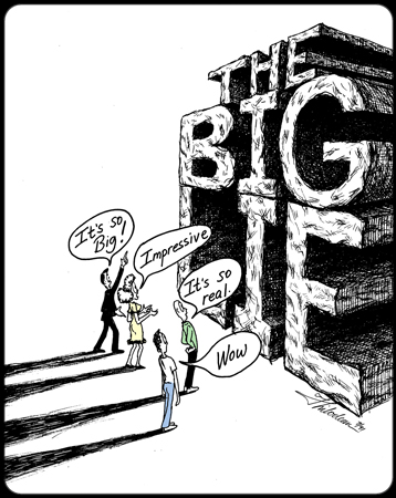 The Big Lie of Neoliberalism