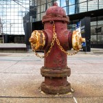 Minneapolis Hydrant