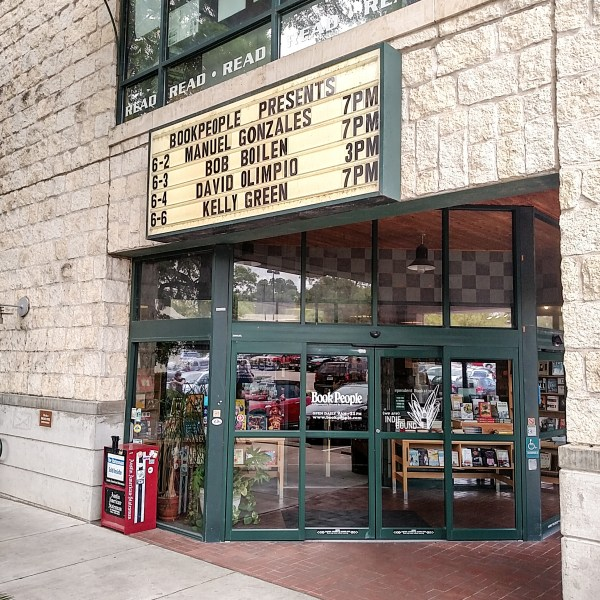 Austin Book People