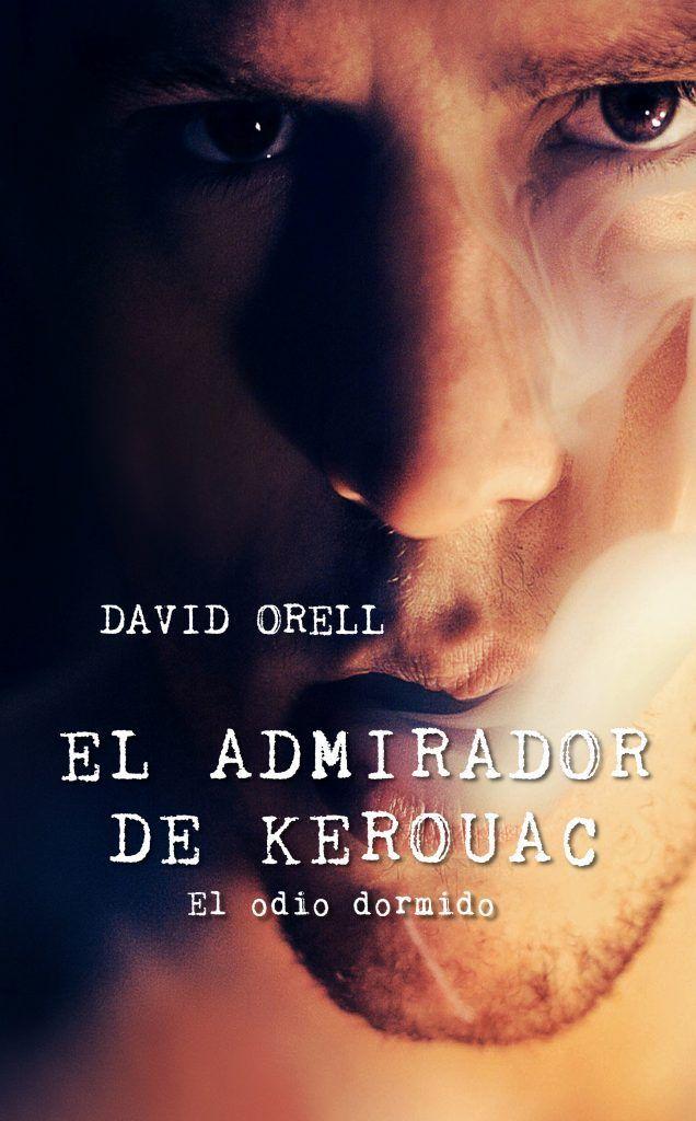 El admirador de Kerouac David Orell
