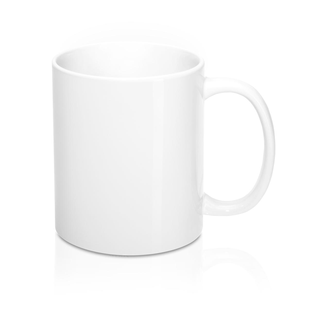 tdps coffee mug 11oz