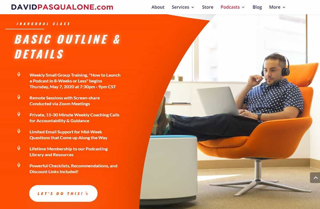 Courses & Online Training