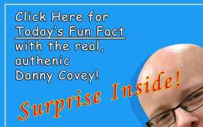Coveys Corner #7